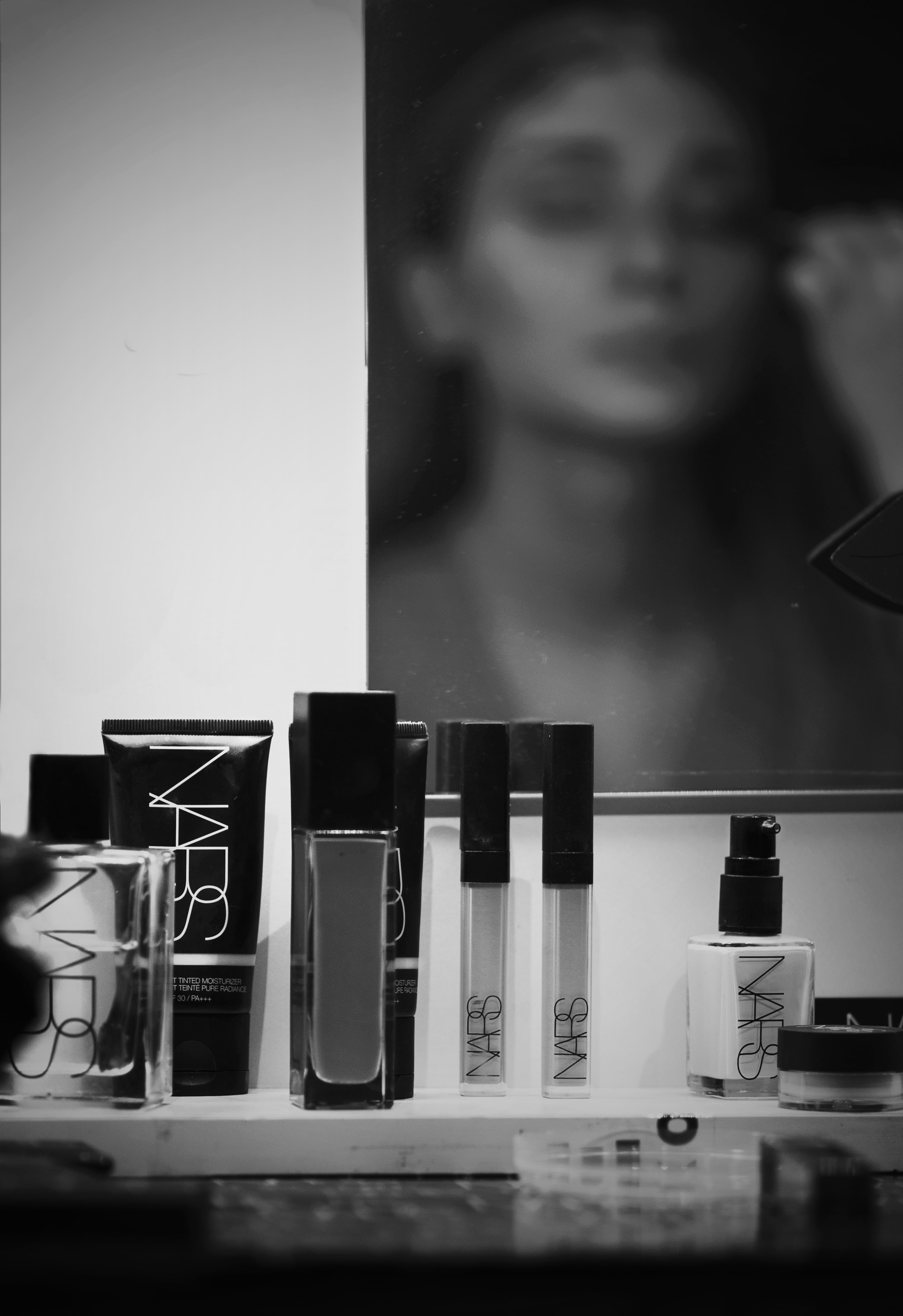 NARS, FASHION WEEK ÖZLEM SÜER DEFİLESİ